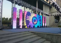High Precision P10mm LED Screen Full Color Led Panel Stage Background 1/4 Scan