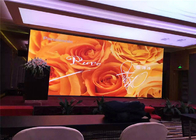 Light Weight Stage Rental LED Display P6.67mm Cabinet Dimension 640mmx640mm